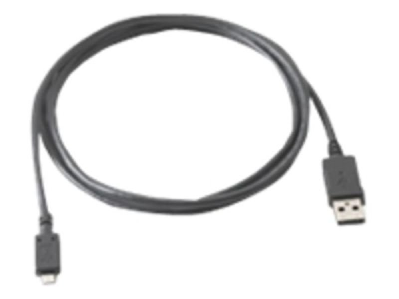 ES400 USB & CHRG CABLE - IN