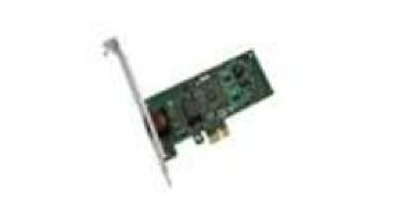 Intel Gigabit PRO 1000CT PCIe Desktop Adapter - OEM Version