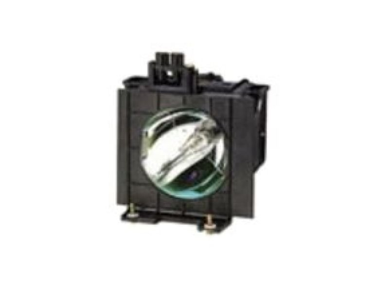 Image of Panasonic ET LAX100 Replacement Lamp For PT-AX100/AX200 Projectors