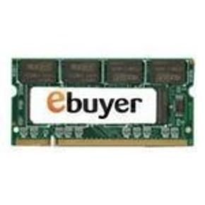 Extra Value 2GB DDR2 667/PC2-5300 Laptop Memory Sodimm Unbuffered Non ECC