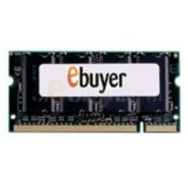 Image of Extra Value 256MB PC133 144PIN SO-DIMM Notebook Memory
