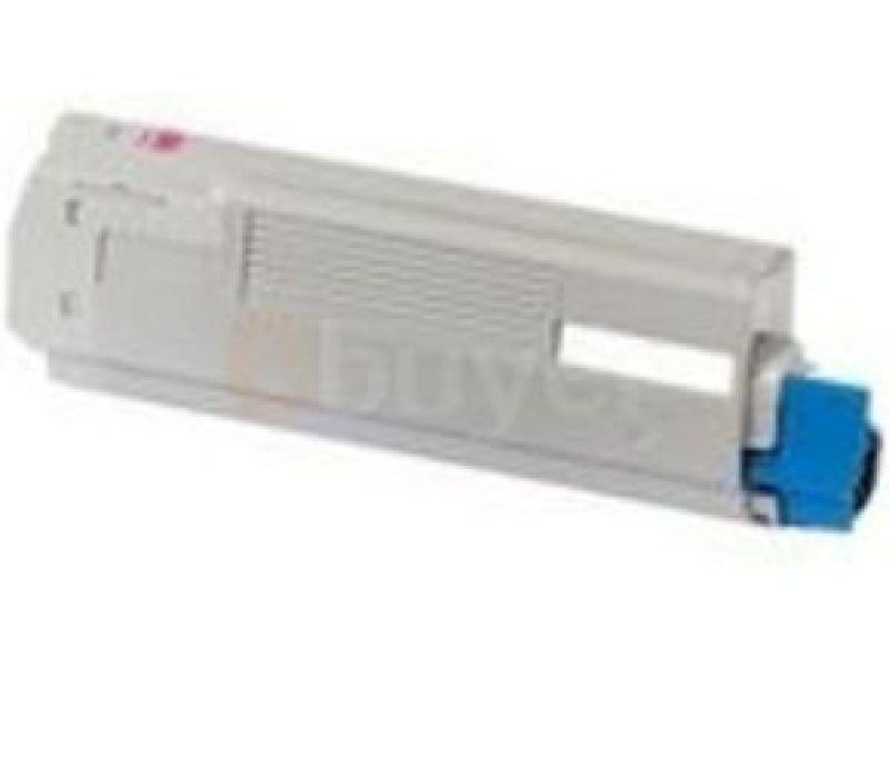 OKI - Toner cartridge - 1 x magenta - 2000 pages