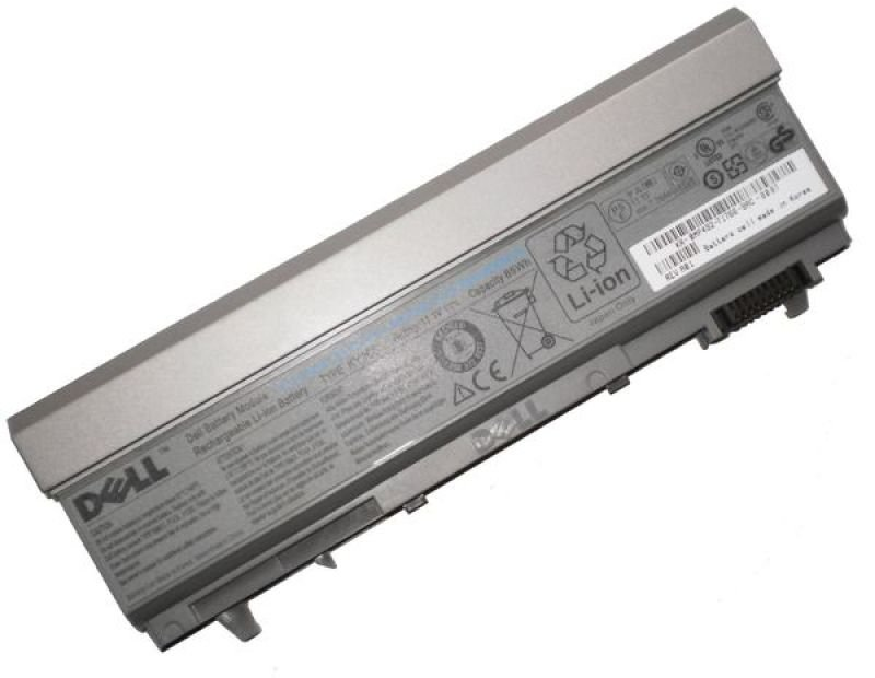 V7 Laptop Battery for Dell Latitude E6400 E6400 E6500  Precision M2400 M4400