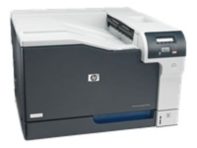 HP CP5225 LaserJet Professional A3 Colour Laser Printer