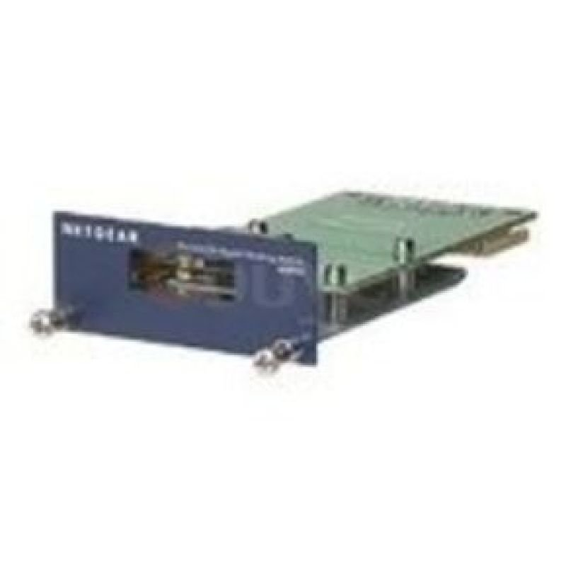 Netgear AX742 ProSafe 24Gpbs Stacking Kit - for GSM Switches