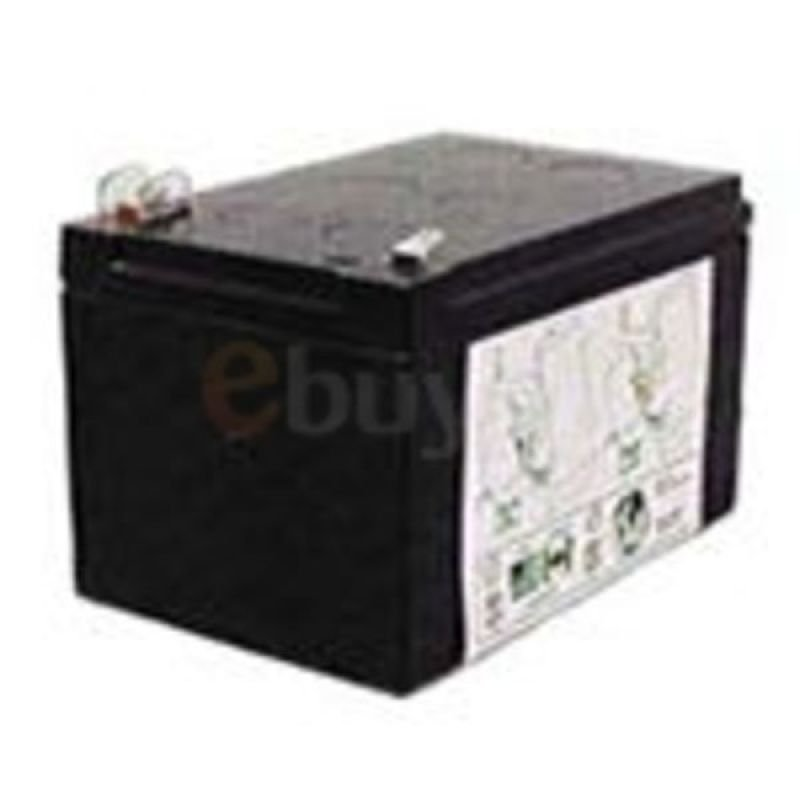 EXDISPLAY APC RBC4 Replacement Battery Cartridge