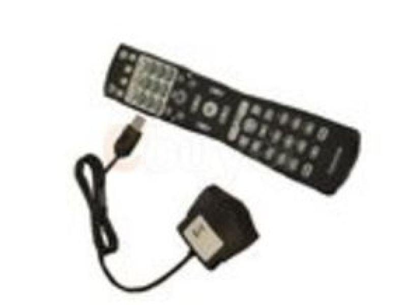 Cyberlink Media Center Remote Control - With Mini USB IR Receiver