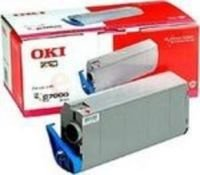 Oki Magenta Toner C7100/7300/7500
