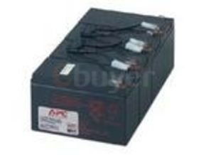 APC RBC8 Replacement Battery Cartridge for SU1400RMINET