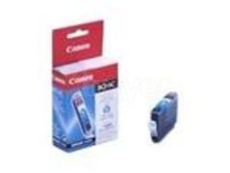 Canon BCI 6C Cyan Ink Cartridge