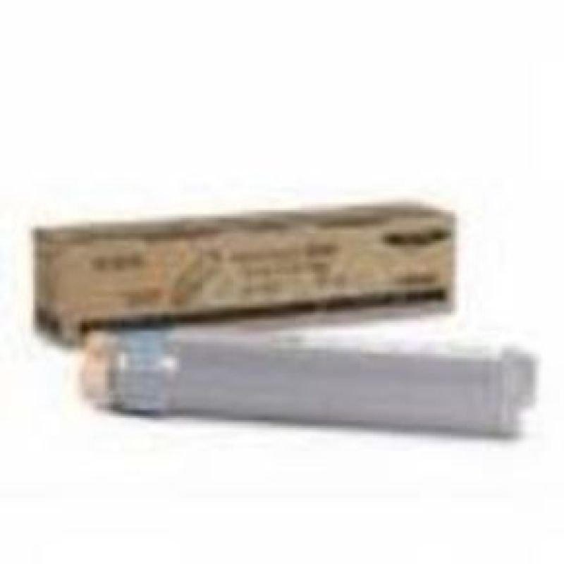 Xerox Cyan Toner Cartridge (5,000 Page Capacity) 106R01214