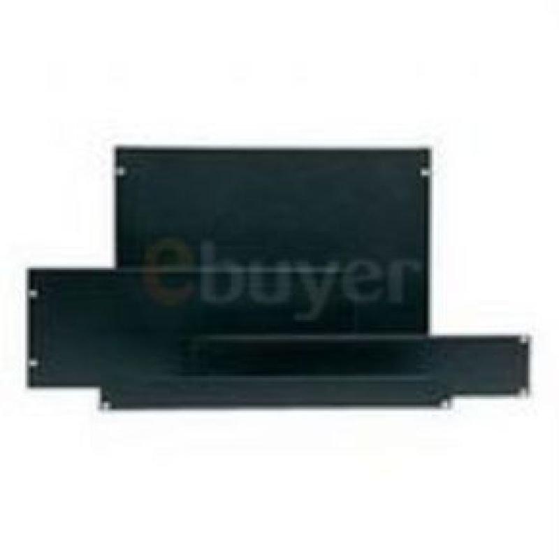 APC Blanking Panel Kit F Netshelter Black