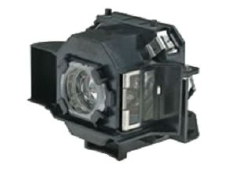 Image of Epson V13H010L33 Replacement Lamp For EMP-S3/EMP-S3L/EMP-TW20/EMP-TWD1 and EMP-TWD3 Projectors