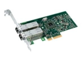 Intel PRO/1000 PF Dual Port Fibre-SX PCIe Server Adapter