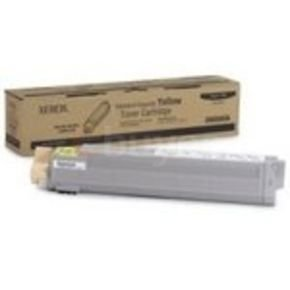 Xerox 106R01152 Yellow Laser Toner Cartridge 9000 Pages