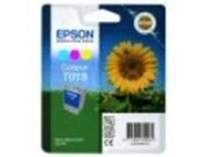 Epson Ink Cartridge Colour - F/ Stylus Clr 680(tr)/685 Ns