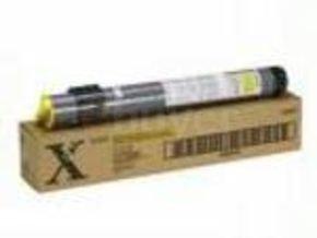 Xerox Yellow Standard Toner Phaser 6180
