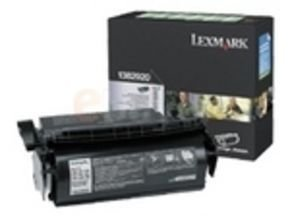 Lexmark 1382920 Optra S Return Programme Print Cartridge (7,500 pages)
