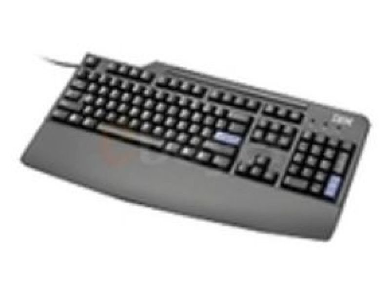 Lenovo Business Black Preferred Pro - Keyboard Usb Uk