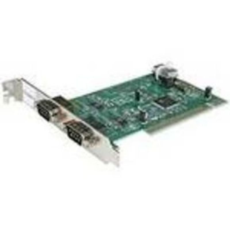 Startech 2 Port PCI 16C950 Serial Card