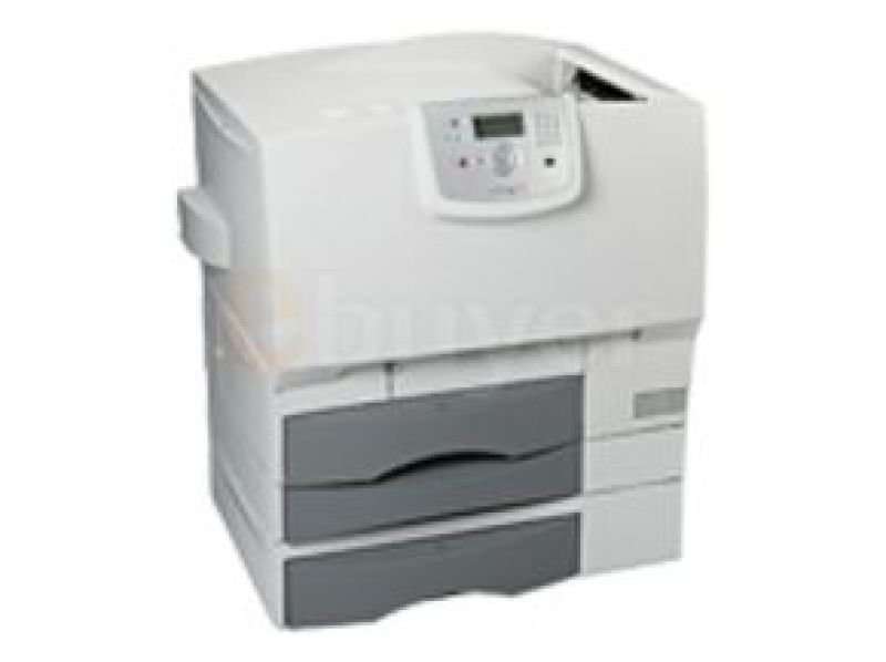 Lexmark C782dtn Colour Network Duplex Laser Printer