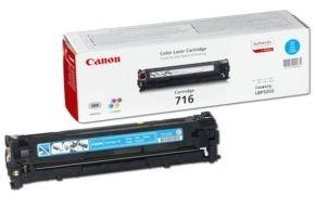Canon 716 Cyan Toner Cartridge