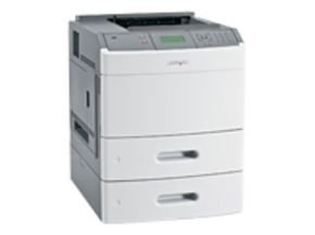 Lexmark T652dtn Mono Network Laser Printer with Duplex