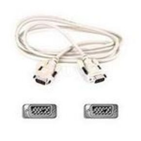 Belkin Gold Series VGA Monitor Replacement Cable 15m