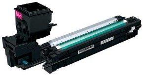 Konica Minolta MC-3730DN Magenta Toner Cartridge