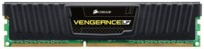 Corsair 4GB DDR3 1600MHz Vengeance LP Performance Memory Module - Unbuffered