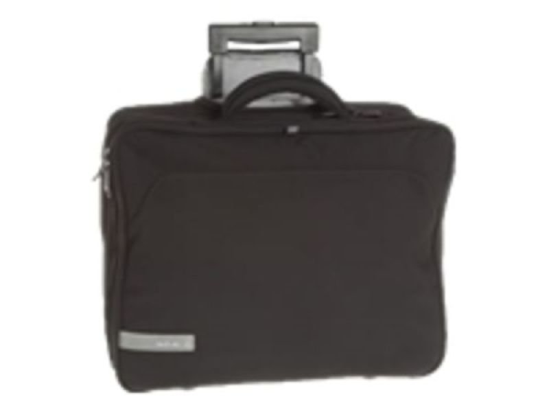 "Image of Tech Air 3901 Roller Case, For Laptops up to 15.6"" - Black"