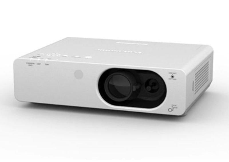 Image of Panasonic PT-FX400EA 4000 ANSI Lumens WXGA projector