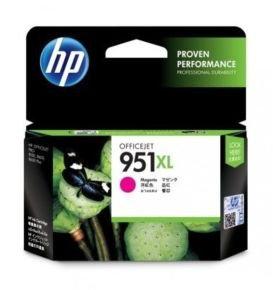 HP 951XL Magenta Ink cartridge -CN047AE