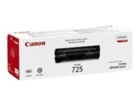*Canon CRG 725 Black Toner