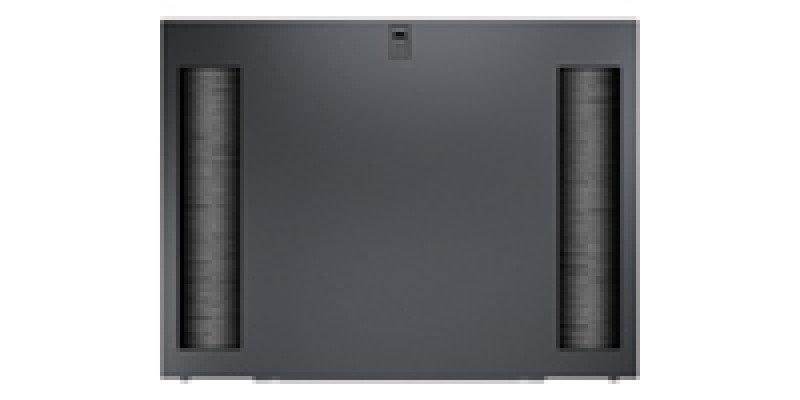 APC NetShelter SX 48U 1200 Split Feed Through Side Panels Black Qty 2