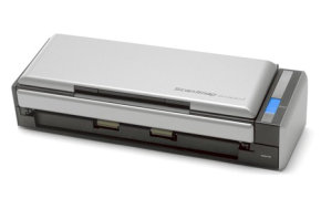 Fujitsu ScanSnap S1300i Deluxe Document Scanner