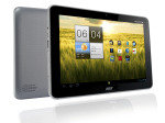 £311.43, Acer Iconia A210 Tablet PC, NVIDIA Tegra 3 Quad Core 1.2GHz, 16GB Flash + 1GB RAM, 10.1inch Touchscreen + 2MP Camera, Bluetooth + Wifi + Full USB, Android 4.1 Jelly Bean*,