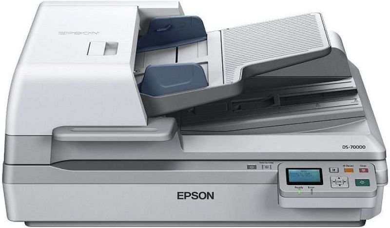Epson WorkForce DS-70000N A3 Document Scanner