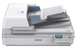 Epson WorkForce DS-70000 A3 Colour Document Scanners
