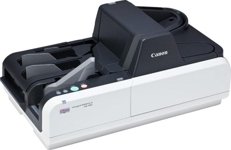 Canon imageFORMULA CR-190i Cheque Scanner