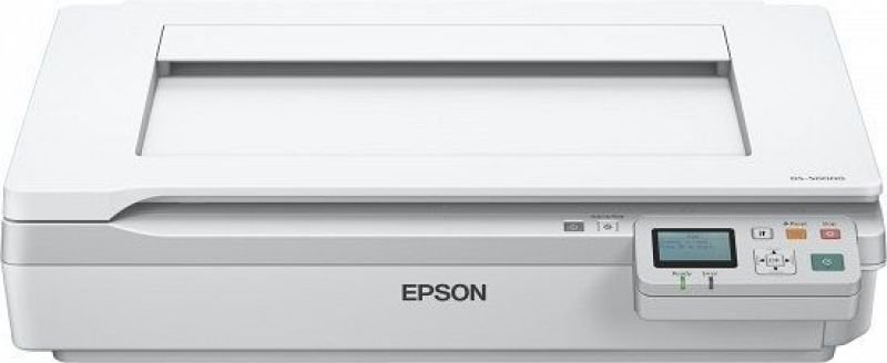 Epson WorkForce DS50000N Colour Flatbed Scanner