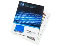 HP LTO 5 Ultrium WORM Bar Code Label Pack - 110 Labels