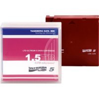 Tandberg LTO 5 Ultrium 1.5/ 3TB Back Up Media Cartridge