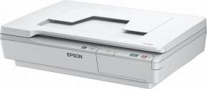 Epson WorkForce DS-5500N Flatbed Scanners
