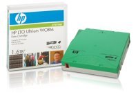 HP LTO 4 Ultrium WORM 800 GB/ 1.6 TB Back Up Media Tape