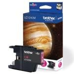 *Brother LC1240M Standard Yield Magenta Toner Cartridge