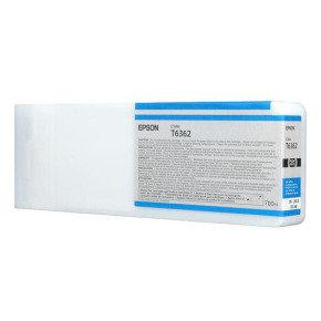 Epson UltraChrome T6362 HDR Cyan Ink Cartridge