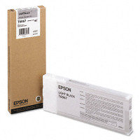 Epson T6067 Light Black Ink Cartridge
