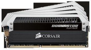 Corsair 32GB DDR3 1866MHz Dominator Platinum Series