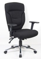 HH Solutions Aintree Fabric Task Chair